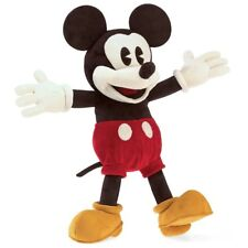 """Mickey Mouse Hand Puppet #5008 22"""" Tall Folkmanis 3+ Yrs Boys & Girls Disney's"""
