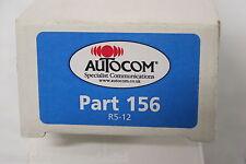 AUTOCOM - PART #156 - POWER LOOM PRO-7-SP VIA 155