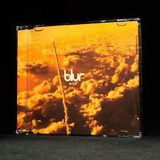 Blur - MOR - music cd EP