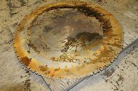 "54"" DIAMOND CONCRETE WALL SAW BLADE 650-750 RPM 54X210 5517"