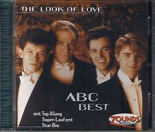 ABC the Look of Love (Best of) zounds CD