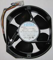 NMB 150 x 172 x 28 mm High CFM Fan - 48 V - 240 CFM High Flow 150 mm - 5920PL-07