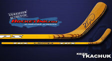 Keith Tkachuk Signed TPS Wood Model Stick - St Louis Blues