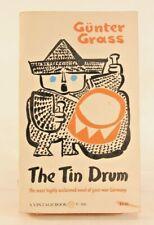 Good! The Tin Drum: by Gunter Grass (1964 PB)