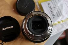 Tamron 24mm f/2.8 Di III OSD M1:2 lens for full-frame Sony FE-mount