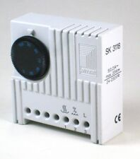 Rittal Hygrostat Model No. SK 3118.000 for Electrical Cabinet Humidity Control