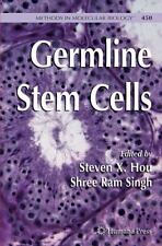 GERMLINE STEM CELLS  ISBN#9781603272131 NEW