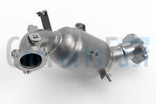 TY6058T Catalytic Converter TOYOTA RAV4 2.2D4-D Turbo Diesel (2AD-FTV engine) 2/