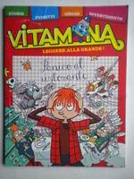 Panico al ristoranteVaudescal vitamina8 fiabe storie bambini ragazzi fumetti