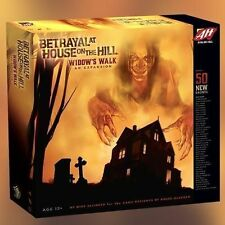 Avalon Hill Hasc01410000 Betrayal at House on The Widow S Walk Expansion Base GA
