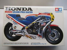 Tamiya Vintage 1:12 Scale Honda NS500 Model Kit - New #1432*900 Freddie Spencer