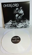 Overlord Broken Toys: Expanded Deluxe Edition LP White Vinyl Record new