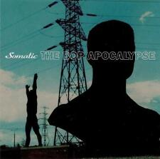 SOMATIC  The Bop Apocalypse    ( 11 Great  Tracks )   Mint