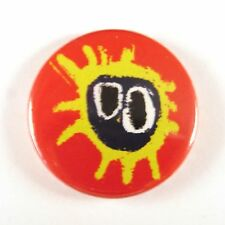 Primal Scream - Screamadelica - Button Badge - 25mm 1 inch Indie