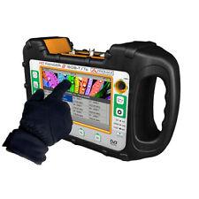 Promax HD RANGER 2 ISDB-T TV & Sat Analyzer, ISDB-T/Tb, DV3 C/S/S2, Free GPS Opt