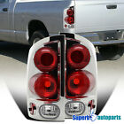 For 2002-2006 Dodge Ram 1500 2500 3500 Replacement Tail Lights Brake Lamps