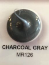 Charcoal Metal Panel End Lap Caulk (12 Tube Pack) Free Shipping