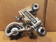 Used Shimano Dura-Ace Rear Derailleur w/Short Cage...Model RD-7200