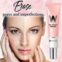 Frauen Pore Primer Make Up Basis Make-up Gesicht Glatte Haut aufhellen