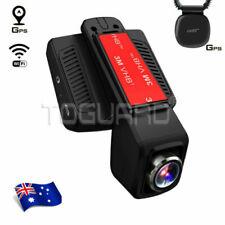 TOGUARD Full HD 1080P Car Dash Cam WiFi DVR GPS DVRs Recorder Dashboard Camera