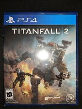 PS4 Titanfall 2 Game  BRAND NEW FACTORY SEALED Playstation 4