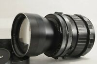 EXC+5 MAMIYA SEKOR 250mm f4.5 Lens for RB67 Pro S SD Hood from JAPAN by DHL #645
