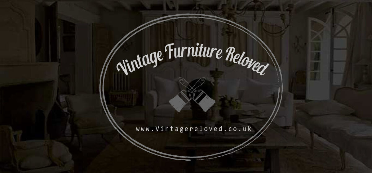 vintage furniture reloved