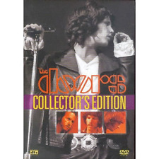 The Doors - Coffret - Live in Europe + Sound Stage Performances + No One Here Ge