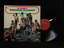 Lucky Thompson-A Lucky Songbook In Europe-MPS 15 231-GERMANY