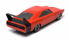 "GREENLIGHT 1/18 DODGE CHARGER DAYTONA CUSTOM 1969  ""ARTISAN Collection"" 19004"