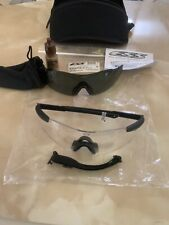ESS Military Issue Ice 2x Frameless Eye Protection