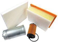 *GENUINE* SERVICE FILTER KIT (OIL AIR FUEL CABIN) for LDV G10 1.9L DIESEL 2015--
