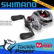 Shimano Low Profile Baitcasting Fishing Reels