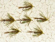 Six Pack Fly Fishing Flies Lake Trout Canada Streamer Assortment