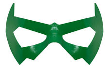 Damian Wayne, Robin, Superhero Leather Eye Mask - MOST Authentic - FREE Bonus!