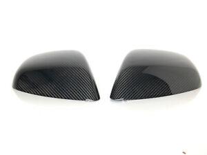 Für Bentley Bentayga , Carbon Spiegel Gehäuse Spiegelkappen carbonfiber mirror