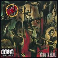 Slayer - Reign In Blood   - CD NEU