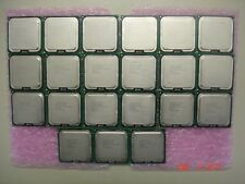 LOT OF 21  SL9RX INTEL XEON 5130 DUALCORE 2.00GHZ/4M/1333 CPU'S WORKING PULLS