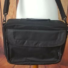 Targus Black Laptop Bag 17.5 inch TAR300-70