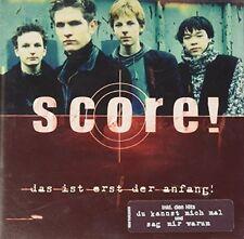 Score! Das ist erst der Anfang (2000) [CD]