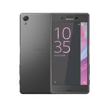Sony  Xperia X F5121 - 32GB - Schwarz (Ohne Simlock) Smartphone