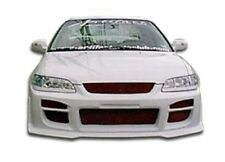 98-02 Honda Accord 2dr R34 Front Bumper - Free Shipping - Brand New - In Stock