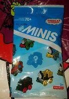 Thomas and Friends Minis Blind Bags NEON BASH # 28 SEALED Fisher Price