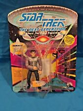 "Romulan Playmates Star Trek TNG The Next Generation 5"" Figure"
