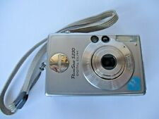 VTG Canon PowerShot S230 3.2MP Digital Camera