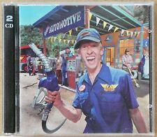 Aerosmith – A Little South of Sanity Live 2 CD Like New