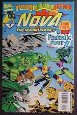 NOVA #11! 1994 MARVEL COMICS