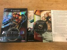 Metroid Prime 2: Echoes Nintendo GameCube, 2004. Complete. Tested, Works Great