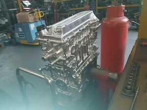 Toyota Celica 1.8 VVTI 1ZZ.FE 1999-2006 Remanufactured Engine