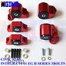 Engine Motor Mount For 92-95 Honda Civic Integra 94-01 EG B Series 62A 3 bolts R